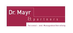 Logo Dr. Mayr et Partners Personal- und Managementberatung GmbH