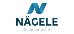 Logo NÄGELE Rechtsanwälte GmbH