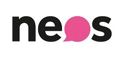 Logo NEOS – Die Bürger_innenbewegung Parlamentsklub