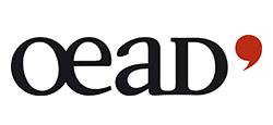 Logo OeAD (Österreichische Austauschdienst)-Gesellschaft mit beschränkter Haftung