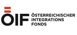 Logo Österreichischer Integrationsfonds