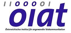 Logo Österreichisches Institut für angewandte Telekommunikation (ÖIAT)
