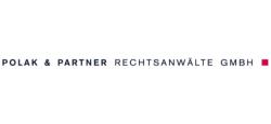 Logo Polak & Partner Rechtsanwälte GmbH