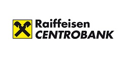Logo Raiffeisen Centrobank AG