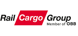 Logo Rail Cargo Austria AG