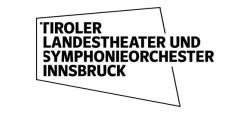 Logo Tiroler Landestheater und Orchester GmbH