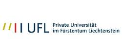 Logo UFL Private Universität im Fürstentum Liechtenstein