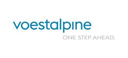 Logo voestalpine Metal Engineering GmbH & Co KG