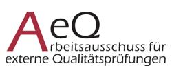 Arbeitsausschuss für externe Qualitätsprüfungen
