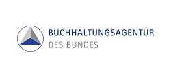 Logo Buchhaltungsagentur des Bundes