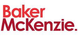 Logo Baker McKenzie Rechtsanwälte LLP & Co KG