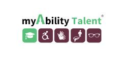 Logo myAbility Social Enterprise GmbH