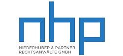 Logo Niederhuber & Partner Rechtsanwälte GmbH