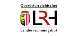 Logo Oberösterreichischer Landesrechnungshof
