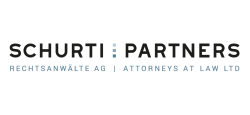Logo Schurti Partners Rechtsanwälte AG