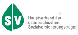 Logo Hauptverband der österreichischen Sozialversicherungsträger