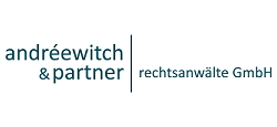 Logo Andréewitch & Partner Rechtsanwälte GmbH