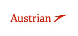 Logo Austrian Airlines AG