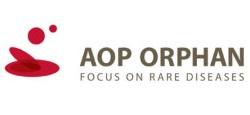 Logo AOP Orphan Pharmaceuticals AG