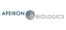 Logo APEIRON Biologics AG