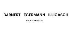 Logo Barnert Egermann Illigasch Rechtsanwälte GmbH