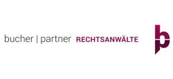Logo bucher   partner RECHTSANWÄLTE