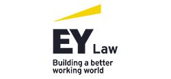Logo EY Law - Pelzmann Gall Rechtsanwälte GmbH