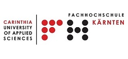Logo Fachhochschule Kärnten - gemeinnützige Privatstiftung