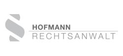 Logo Rechtsanwalt Mag. Franz Hofmann