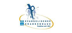 Logo Evangelisches Krankenhaus Wien