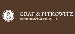 Logo Graf & Pitkowitz Rechtsanwälte GmbH