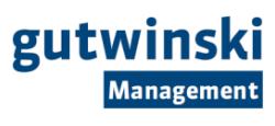 Logo Gutwinski Management GmbH