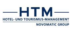 Logo HTM Hotel und Tourismus Management GmbH