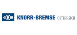 Logo Knorr-Bremse GmbH