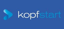 Logo KopfStart GmbH