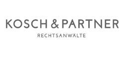 Logo KOSCH & PARTNER Rechtsanwälte GmbH