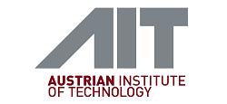 Logo AIT Austrian Institute of Technology GmbH