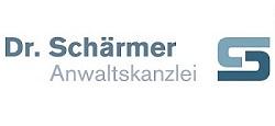 Logo Dr. Dominik Schärmer Rechtsanwalt