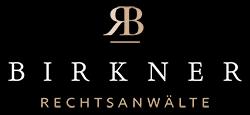 Logo BIRKNER Rechtsanwälte
