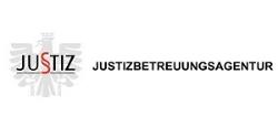 Logo JBA – Justizbetreuungsagentur