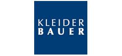 Logo KBS Kleider Bauer Betriebs-GmbH