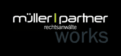 Logo Müller Partner Rechtsanwälte GmbH