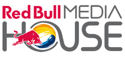 Logo Red Bull Media House GmbH