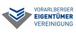 Logo Vorarlberger Eigentümervereinigung