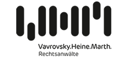 Logo Vavrovsky Heine Marth Rechtsanwälte GmbH
