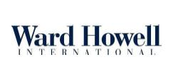 Logo Ward Howell International