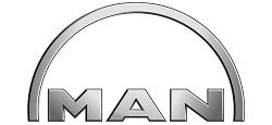 Logo MAN Truck & Bus Vertrieb Österreich GesmbH