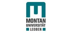 Logo Montanuniversität Leoben