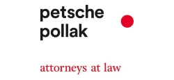 Logo petsche pollak attorneys at law