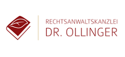 Logo RA Dr. Nina Ollinger, LL.M